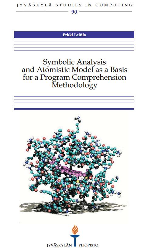 Symbolic Analysis - väitös