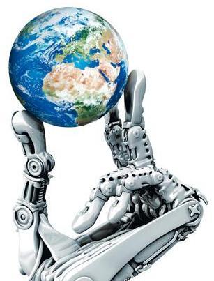 Kybernetiikka_Maapallo